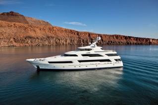 Yacht Arianna