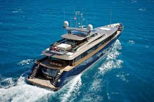 Yacht Loretta Anne