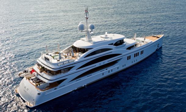 II•II• » Yacht Première - Yacht Première